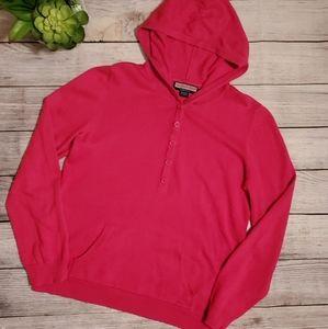 VINEYARD VINES Cashmere Blend Hoodie Sweater